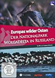 Der Nationalpark Wolgadelta in Russland