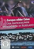 Europas Wilder Osten - Der Nationalpark Wolgadelta in Russland