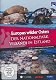 Der Nationalpark Vilsandi in Estland