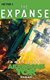 The Expanse-Serie, Band 3: Abaddons Tor [Kindle-Edition]
