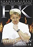 Hell's Kitchen - Seasons 5-8 [RC 1]