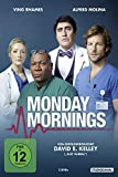 Monday Mornings - Staffel 1 (3 DVDs)