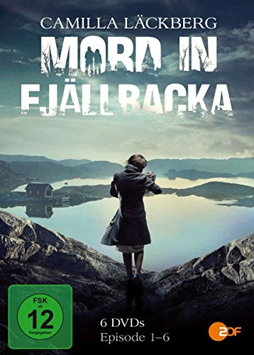 Camilla Läckberg: Morde in Fjällbacka (Gesamtbox) (6 DVDs)