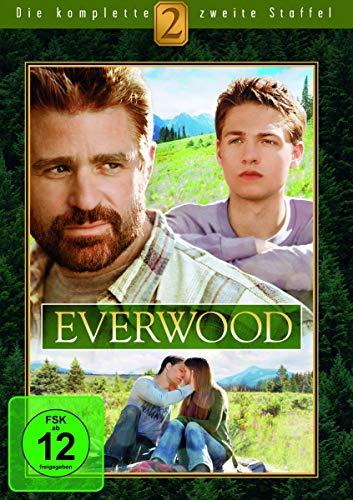 Everwood Staffel 2 (6 DVDs)