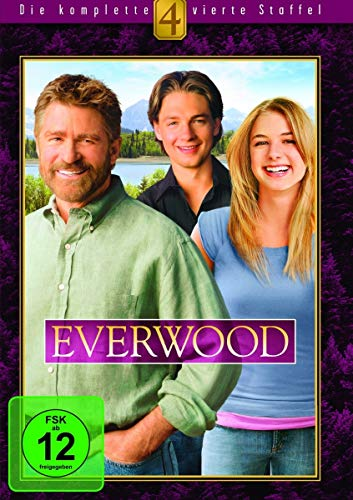 Everwood Staffel 4 (5 DVDs)
