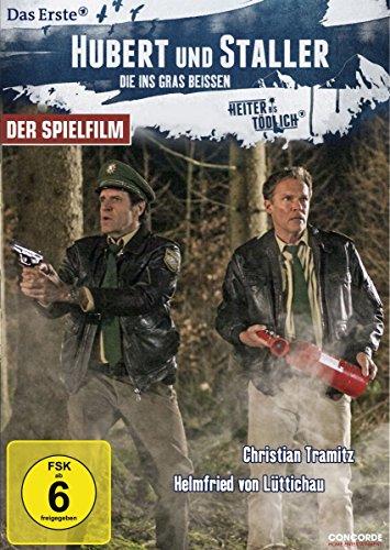 Hubert & Staller Die ins Gras beissen: Der Spielfilm