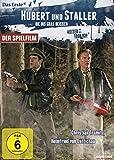 Hubert & Staller - Die ins Gras beissen: Der Spielfilm