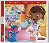 Doc McStuffins, Spielzeugärztin: Hörspiel, Vol. 4