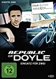Republic of Doyle - Staffel 1 (3 DVDs)