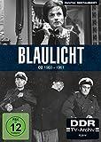 Blaulicht - Box 2: 1960-1961 (DDR TV-Archiv) (2 DVDs)