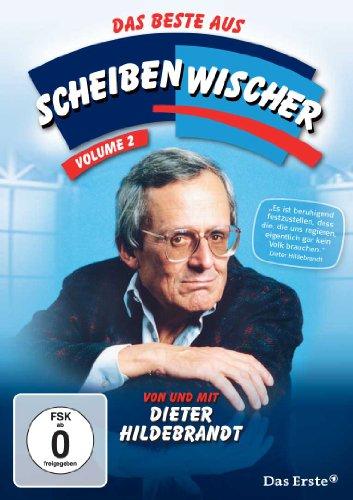 Das Beste aus Scheibenwischer, Vol. 2 (3 DVDs)