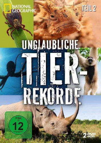 Unglaubliche Tier-Rekorde,