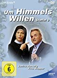 Um Himmels Willen - Staffel  9 (5 DVDs)