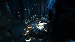 Screenshot: Diablo III - Reaper of Souls