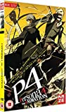 Persona 4: The Animation - Volume 1