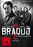Braquo - Staffel 2 (3 DVDs)