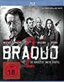 Braquo - Staffel 2 [Blu-ray]