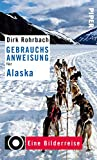 Gebrauchsanweisung für Alaska [Kindle-Edition]