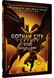 Gothan City Serials: Batman / Batman and Robin (2 DVDs) [RC 1]