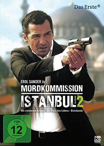 Mordkommission Istanbul Box 2 (2 DVDs)