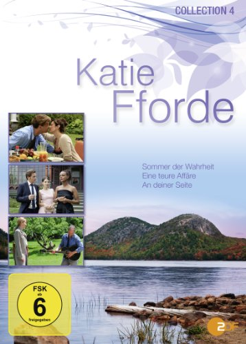 Katie Fforde - Collection  4 (3 DVDs)
