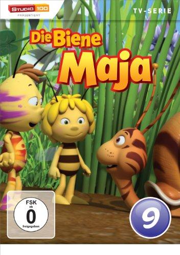 Die Biene Maja, Vol. 9