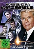 Mission Impossible - In geheimer Mission/Season 2.1 (3 DVDs)