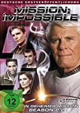 Mission Impossible - In geheimer Mission/Season 2.2 (3 DVDs)
