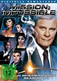 Mission Impossible - In geheimer Mission/Season 1.1 (3 DVDs)