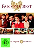 Falcon Crest - Staffel 1 (4 DVDs)