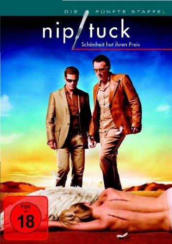 Nip / Tuck Staffel 5, Teil 1 (5 DVDs)
