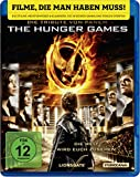 1 - The Hunger Games [Blu-ray]