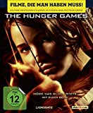 1 - The Hunger Games (Fan Edition) [Blu-ray]