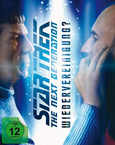 Star Trek: The Next Generation Wiedervereinigung? [Blu-ray]