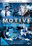 Motive - Staffel 1 (4 DVDs)