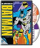 The Adventures of Batman (2 DVDs)