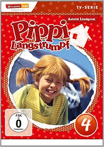 Pippi Langstrumpf TV-Serie 4