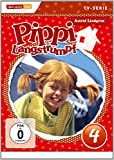 Pippi Langstrumpf - TV-Serie 4