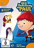 Der phantastische Paul, DVD 3: Der kleine Pinguin