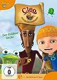 DVD 3: Der goldene Gecko