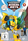 Transformers: Rescue Bots, Folge 6: Bumblebee eilt zu Hilfe