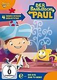 Der phantastische Paul, DVD 4: Immer wieder Geburtstag