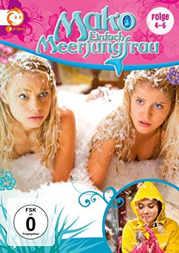 Mako - Einfach Meerjungfrau: DVD 2