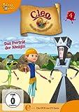DVD 4: Das Porträt der Königin