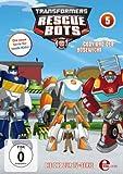 Transformers: Rescue Bots, Folge 5: Cody und der Bösewicht