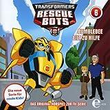 Hörspiel, Vol. 6: Bumblebee eilt zu Hilfe