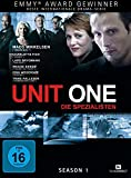 Unit One - Die Spezialisten - Staffel 1 (3 DVDs)