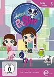 Littlest Pet Shop - Staffel 1, Vol. 3: Sei du selbst (Limited Box mit DVD, Poster und Sammelfigur)