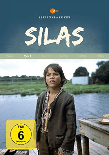 Silas - Die Serie (2 DVDs)