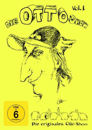 Die Otto Show, Vol. 1
